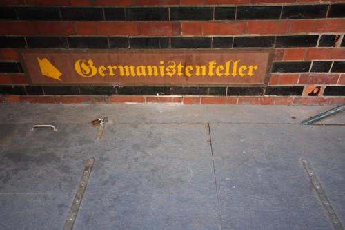 Deutsch lernen mit Tandem Göttingen