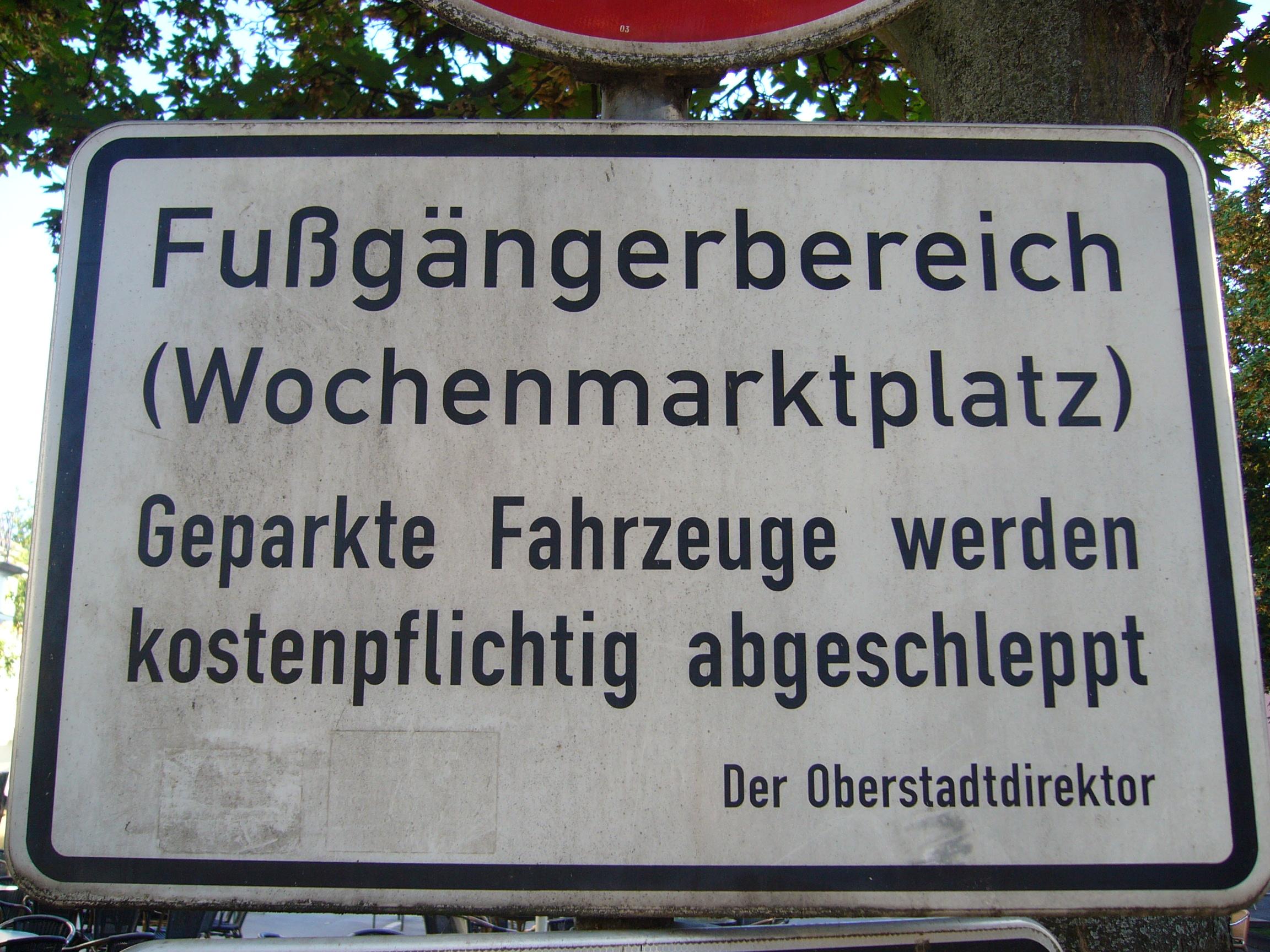 in Göttingen