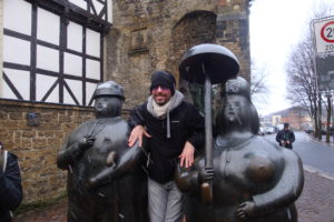in Goslar