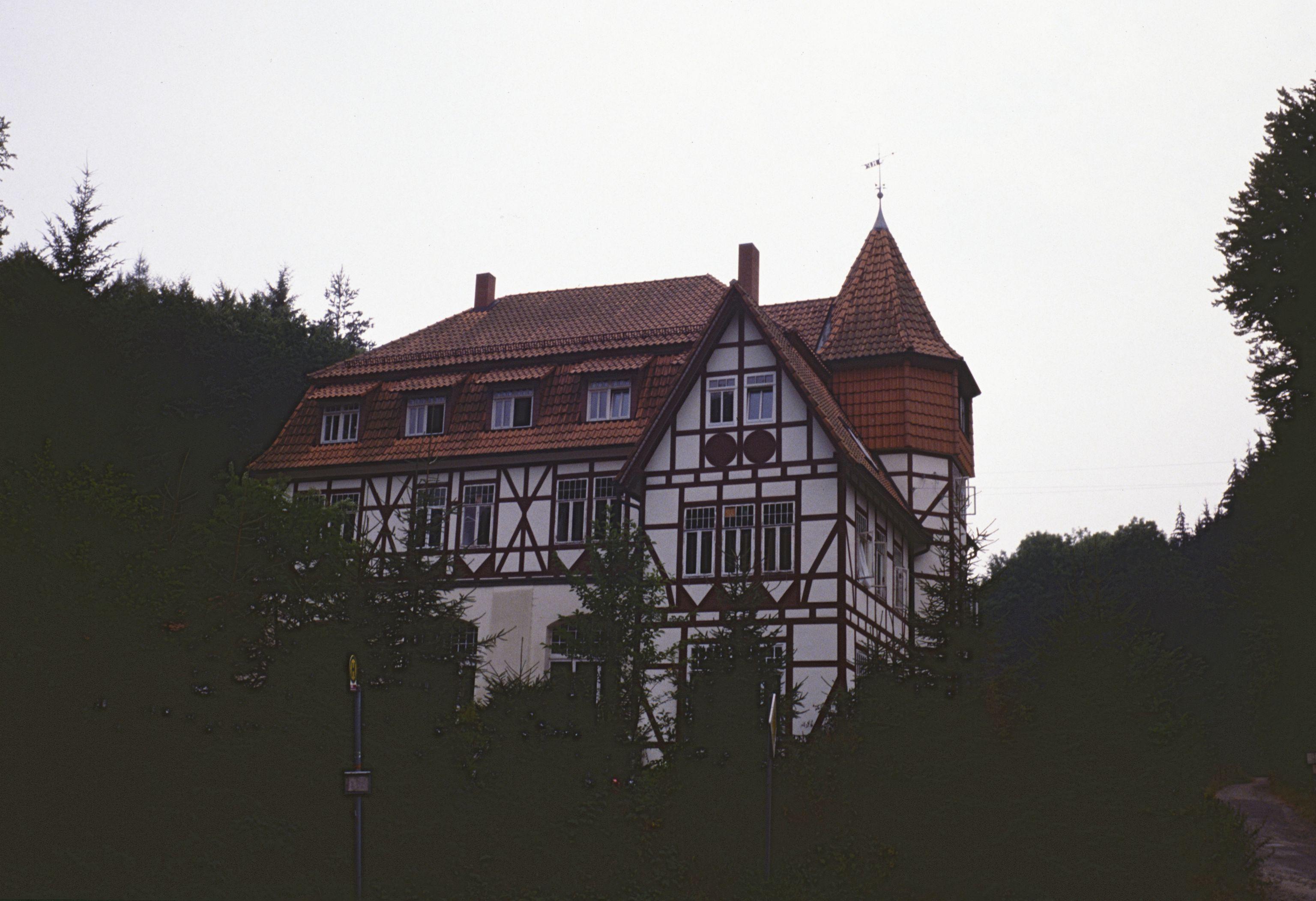 Waldschloesschen 1990