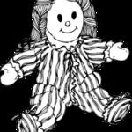 Warst du schon einmal bis in die Puppen feiern?