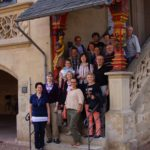 German and Methods Courses for Tour Guides